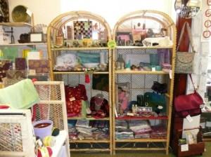 Craft Aid Shop