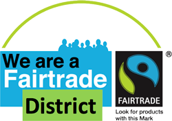 FAIR TRADE IN LANCASTER, MORECAMBE & DISTRICT